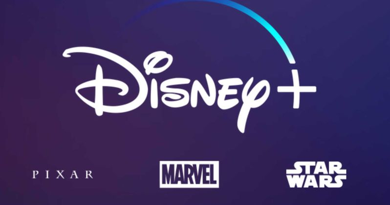 Disney+ Teaser & New Details Arrive, Won't Be Available on Amazon at Launch
