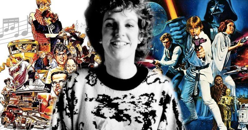 Gloria Katz, American Graffiti Writer & Star Wars Script Doctor, Dies at 76