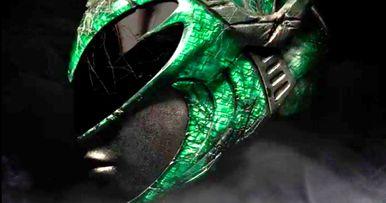 Green Ranger Revealed in Power Rangers 2 Teaser