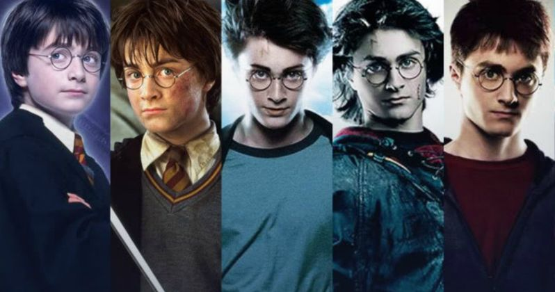 The Real Reason Daniel Radcliffe Was Cast as Harry Potter
