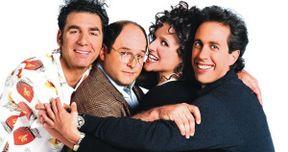 Jerry Seinfeld Confirms Secret Seinfeld Reunion Project
