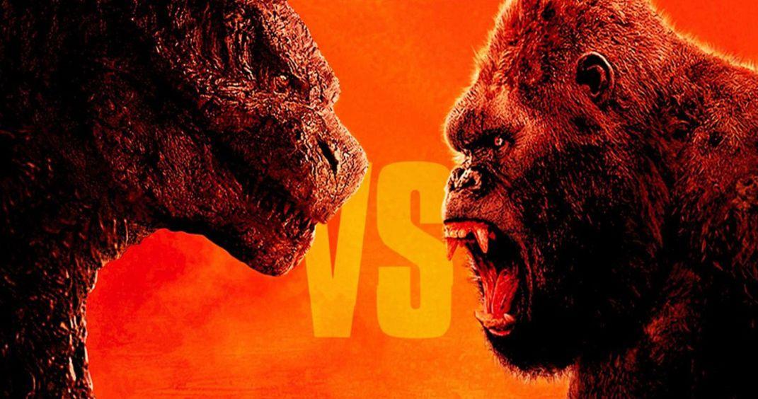 Godzilla Vs. Kong Toys May Spoil a Major Character Reveal