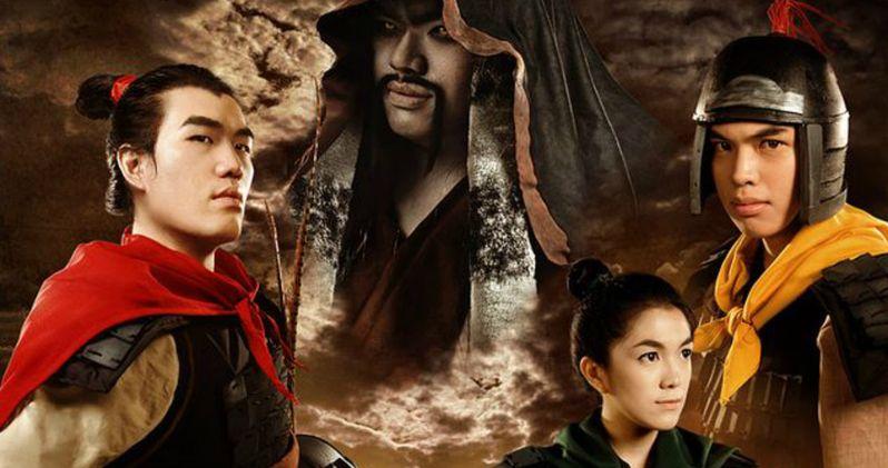 Disney's Mulan Live-Action Remake Gets Whale Rider Director