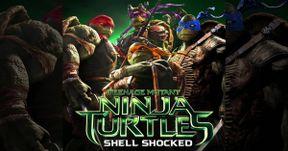 Teeange Mutant Ninja Turtles Gets All-New Ninja Rap for This Generation
