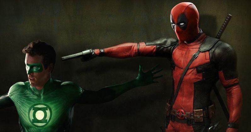 Deadpool Trailer Is Coming in 3 Weeks