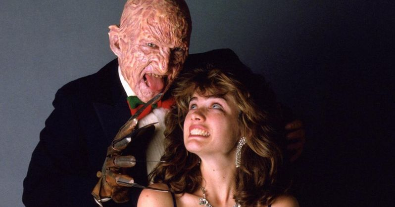 Elm Street Star Heather Langenkamp Wants to Do One More Freddy Krueger Movie