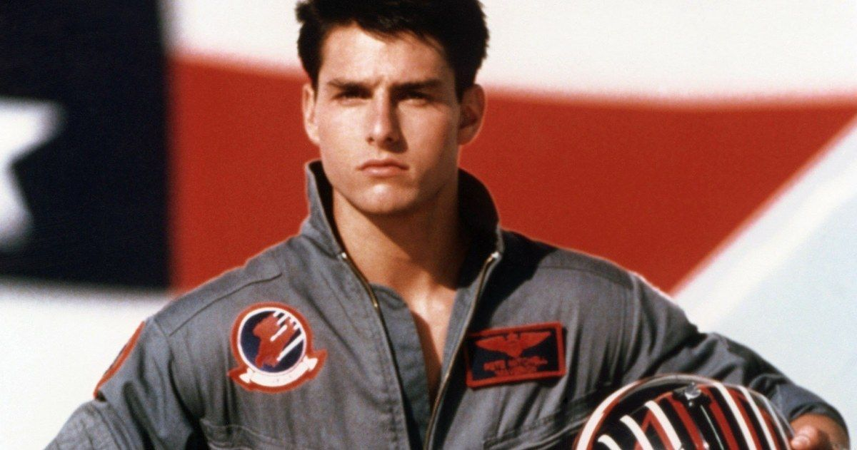 top gun 2 script gets an assist from mission impossible