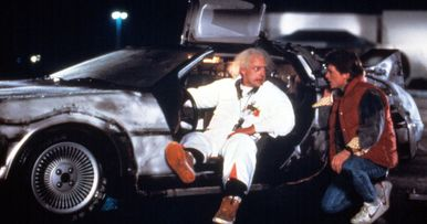 DeLorean Estate Sues Over Missing Back to the Future Payments