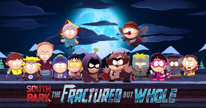 South Park: Fractured But Whole Season Pass & DLC Details Announced