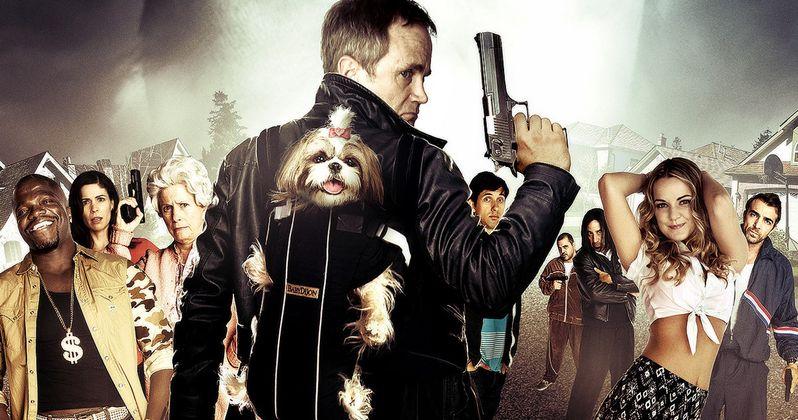 Tooken Trailer Spoofs Liam Neeson in Taken