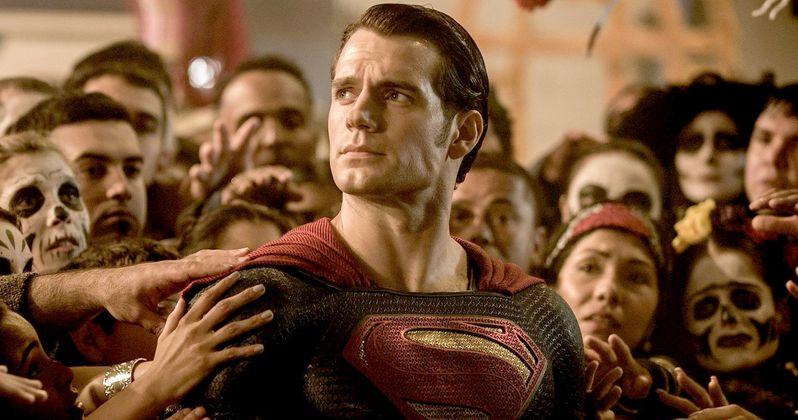 Batman v Superman Official High-Res Photos Released