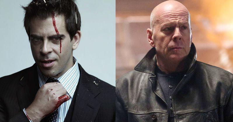 Eli Roth Will Direct Bruce Willis in Death Wish Remake