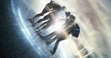Project Almanac Trailer from Producer Michael Bay