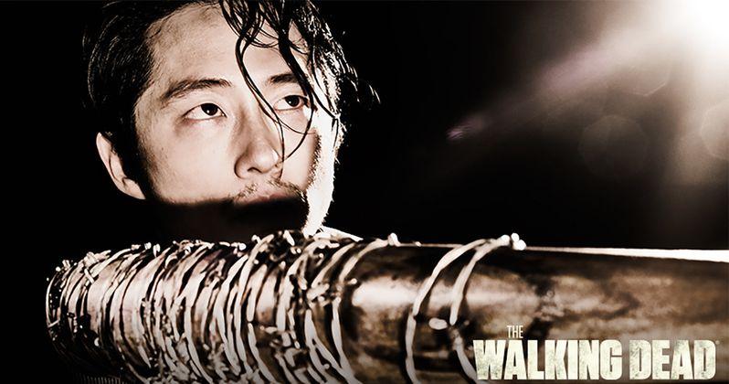 Walking Dead Season 7 Character Posters Arrive
