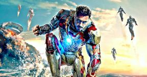 Iron Man 3 Begins Phase 2 with a Terrible Twist: Journey to Infinity War Part 7