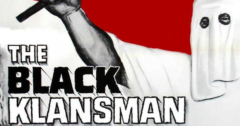 Black Klansman Movie Teams Spike Lee with Get Out Director
