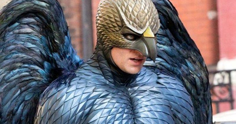 Birdman Returns Trailer: Michael Keaton Spoofs Batman Returns