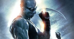 Riddick TV Series Moves Forward with Producer Vin Diesel