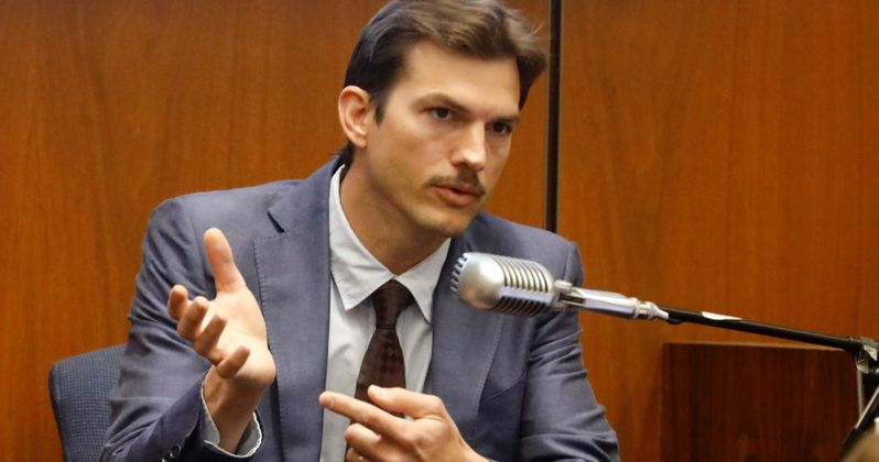 Ashton Kutcher Testifies in Hollywood Ripper Murder Trial