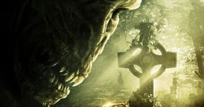 Comic-Con: Leprechaun: Origins Poster Brings First Look at the Leprechaun!