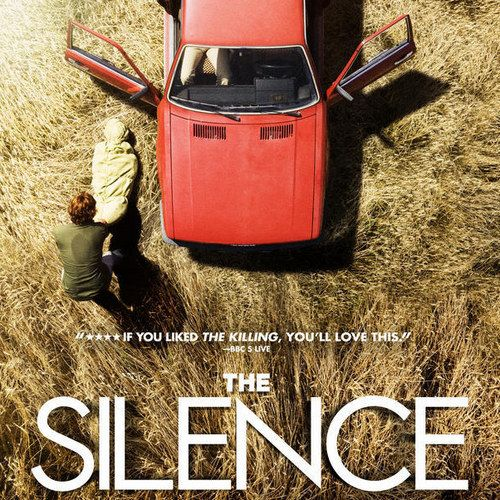 The Silence Trailer and Poster