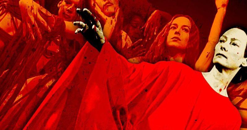 Watch as Suspiria's Most Disturbing Scene Shocks Unsuspecting Audiences