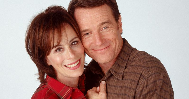 Bryan Cranston Is Ready for Malcolm in the Middle Revival