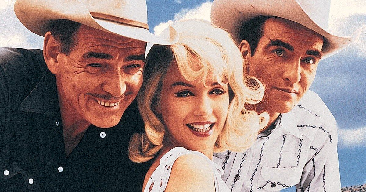 Long-Lost Marilyn Monroe Nude Scene From The Misfits Gets -9947
