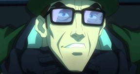 Batman: Assault on Arkham Opening Scene Eradicates the Riddler