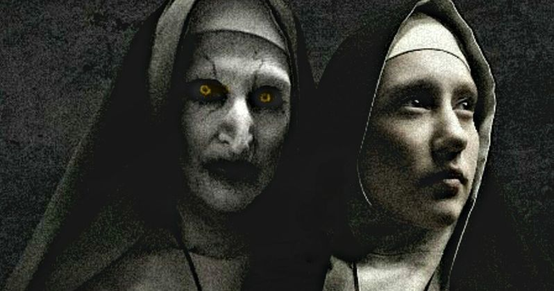 Conjuring Spin-Off The Nun Gets New, Much Better Release Date