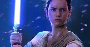 Star Wars 8 Trailer Isn't Coming Until Spring 2017