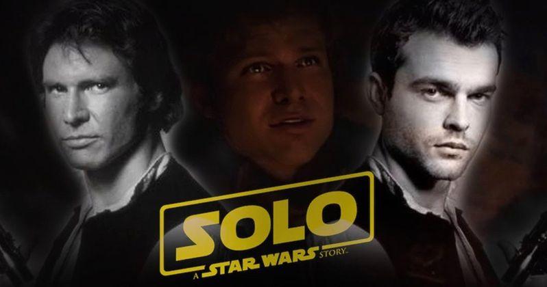 Harrison Ford Replaces Alden Ehrenreich in Incredible Solo Deepfake Video