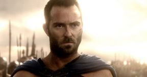 300: Rise of an Empire Sequel a Possibility Teases Sullivan Stapleton