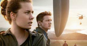 Arrival Final Trailer: Amy Adams Fights to Stop an Alien War