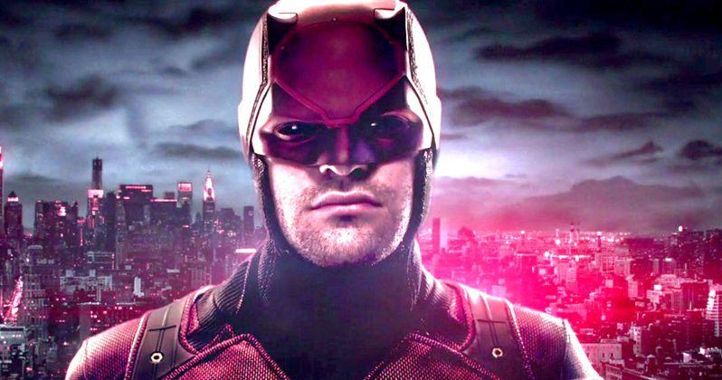 Nerd Alert: Daredevil Easter Eggs, Buffy Reunion, Star Wars 7 Kids & More