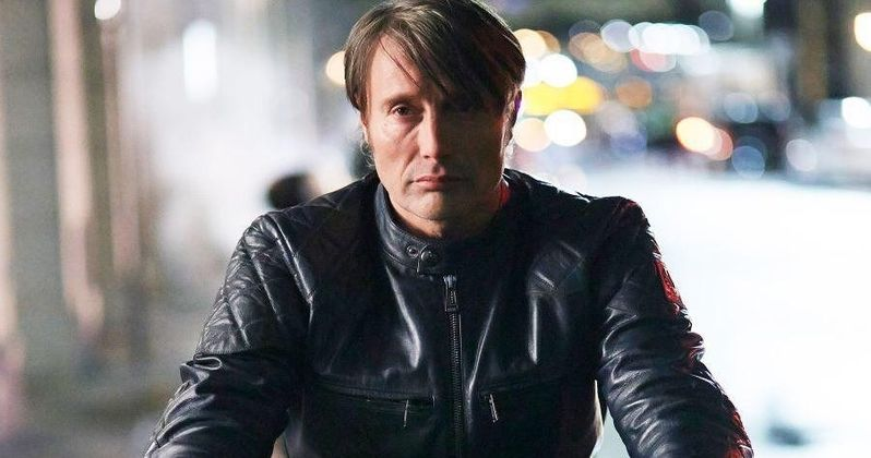 Hannibal Season 3 Episode and Director Details Unveiled
