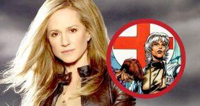 Is Holly Hunter the Dark Knight's Doctor in Batman Vs. Superman?