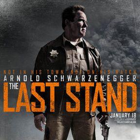 The Last Stand Trailer Starring Arnold Schwarzenegger