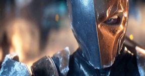 Deathstroke Co-Creator Praises Joe Manganiello for Justice League