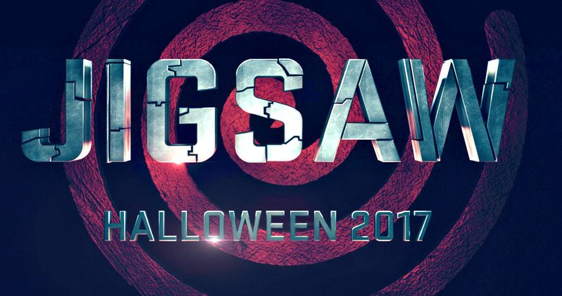 Saw 8: Legacy Gets Retitled Jigsaw, New Logo Unveiled