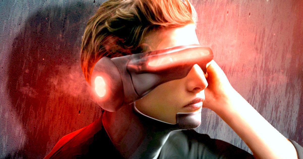 9f1543a7a1 X-Men  Apocalypse  James Marsden Praises New Cyclops