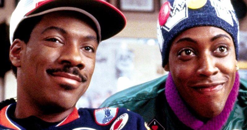 Coming 2 America Won't Be R-Rated Like Original Says Eddie Murphy