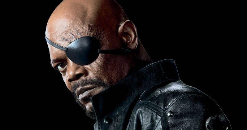 Is Avengers 3 Samuel L. Jackson's Final Marvel Movie?