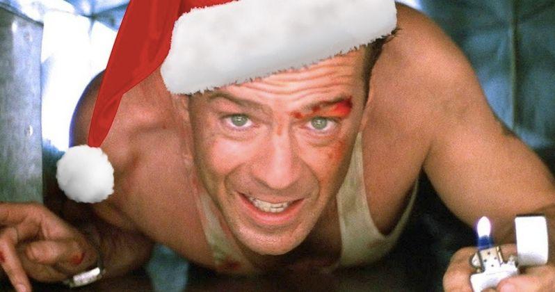 Die Hard Supercut Video Ends the Christmas Movie Debate Forever