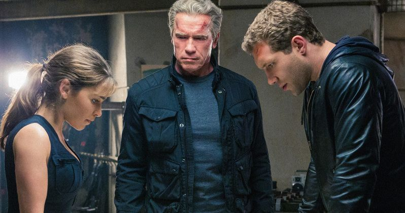 Terminator Genisys Review: Arnold's Back, But Does It Matter?