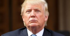 Donald Trump Will Host Saturday Night Live in November