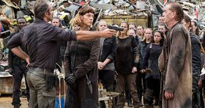 The Walking Dead Episode 8.10 Recap: Back Into the Grinder