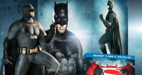 Batman v Superman R-Rated Blu-ray Release Date & Details Announced