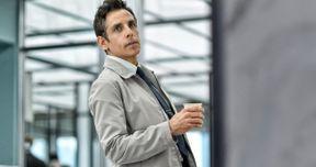 Ben Stiller Talks The Secret Life of Walter Mitty Deleted Opening Scene
