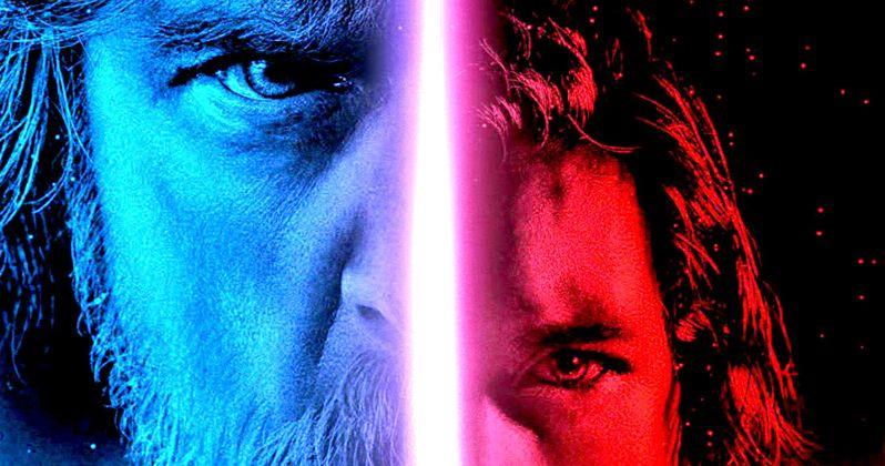 Last Jedi Has Least Wipes of Any Star Wars Movie
